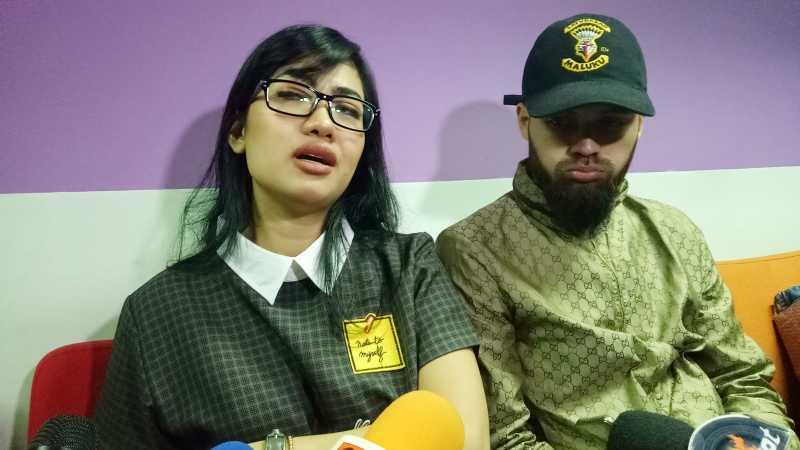 Adik Julia Perez Anggap Diego Michiels Seperti Abangnya