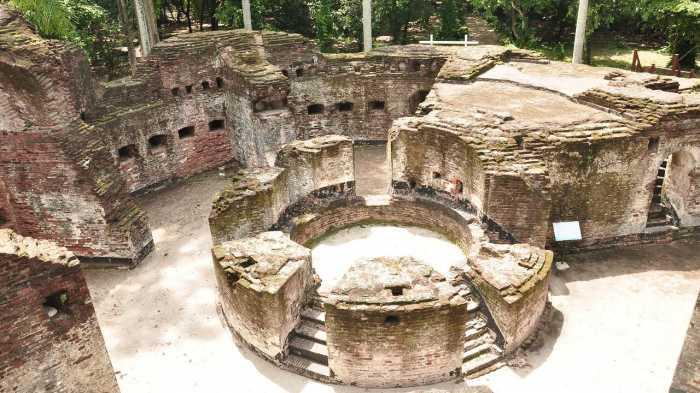 Pulau Bidadari, Destinasi Wisata Warga Jakarta yang Penuh Sejarah