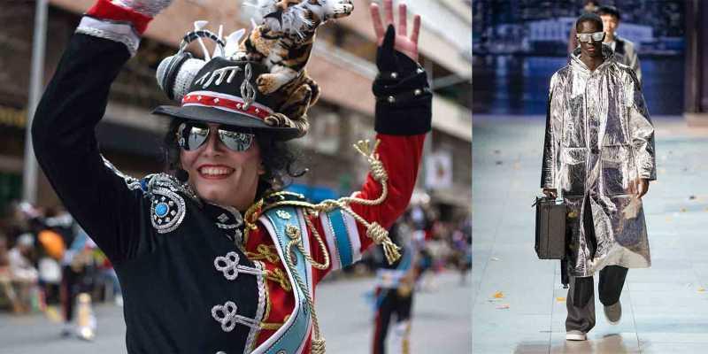 Kontroversi Louis Vuitton dengan Koleksi Michael Jackson