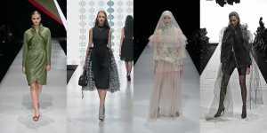 Pergelaran Terbaik dari Plaza Indonesia Fashion Week 2019