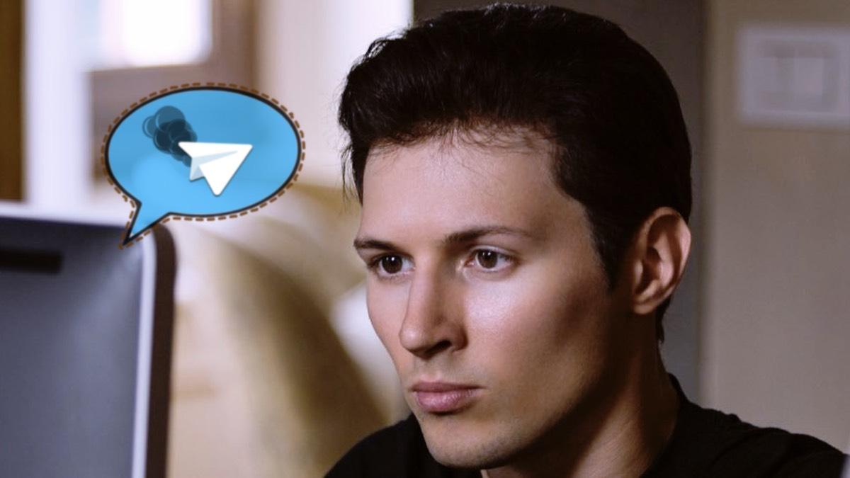 Bos Telegram Akui Pihaknya Lalai Merespons Permintaan Kemkominfo