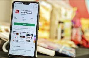 """Telkomsel Enterprise Siapkan Aplikasi """"99% Usahaku"""" untuk UMKM"""