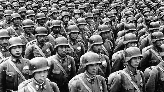 Cara Jepang Sembunyikan Kekalahan Perang di Depan Rakyat Indonesia