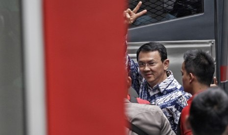 Pengamat: Jika PK Dikabulkan, Nama Ahok Bersih Kembali