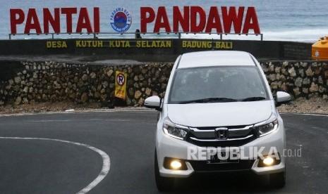 Sebulan, New Honda Mobilio Cetak Penjualan 8.703 Unit