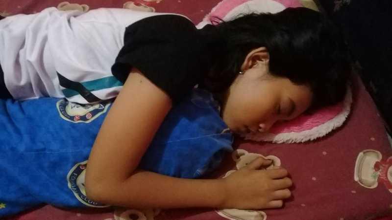 Kisah Echa, Putri Tidur dari Banjarmasin