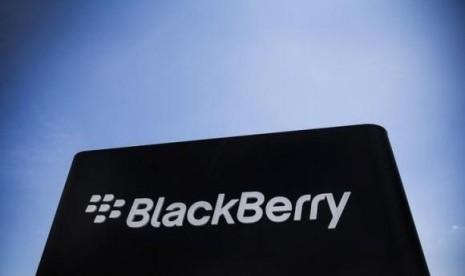 Gagal di Ponsel Pintar, Blackberry Tuai Sukses di Bisnis Ini