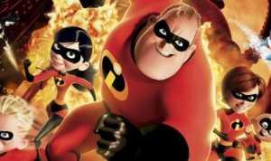Pixar Bocorkan Cerita 'The Incredibles 2'