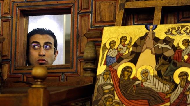 Bagaimana Timur Tengah Merayakan Natal?