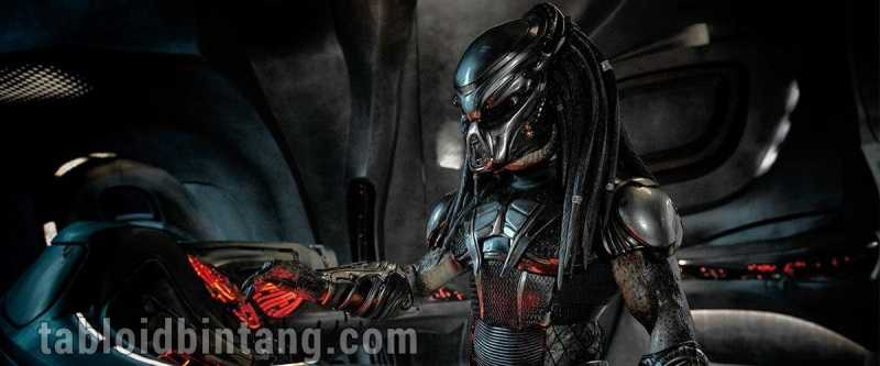 5 Fakta Film Seputar The Predator, Sedang Tayang di Bioskop!