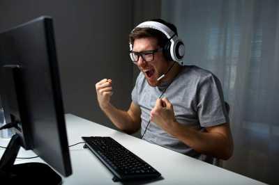 5 Langkah Mengatasi Kecanduan Game Online