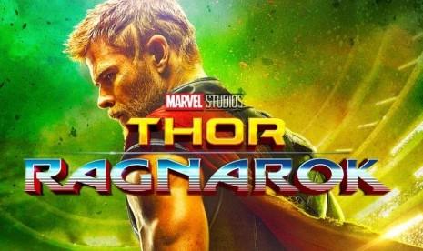5 Kejutan Menarik di Film Thor: Ragnarok