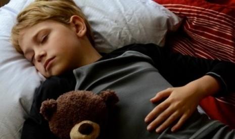 Berapa Lama Jam Tidur Ideal Sehari?