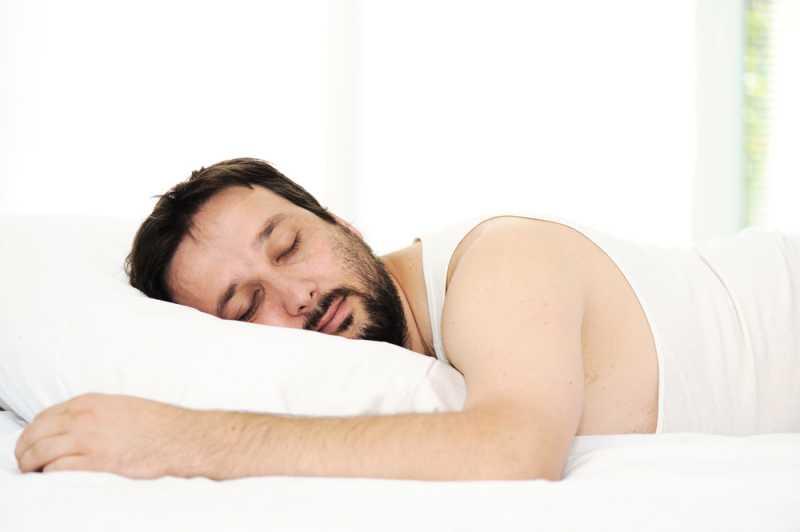 3 Bahaya Tidur Tengkurap Bagi Kesehatan