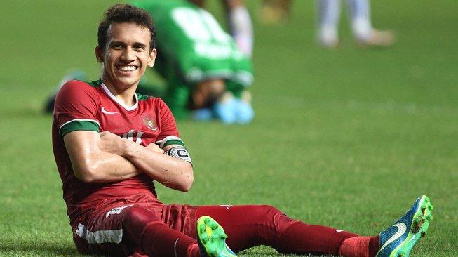 Hasil Indonesia vs Timor Leste 5-0 - Pra Piala Asia U-19: Egy 3 Gol