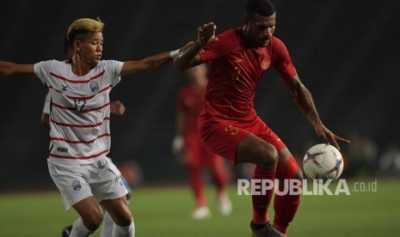 Bungkam Kamboja, Indonesia Hadapi Vietnam di Semifinal