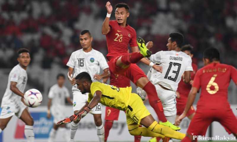 Kalahkan Thailand 3-0, Timnas U-19 Sukses Balas Dendam
