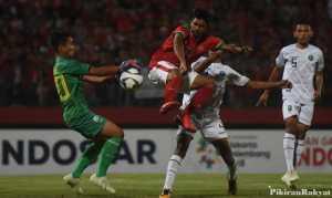 Timnas U-16 Kalahkan Timor Leste dengan Skor 3-0