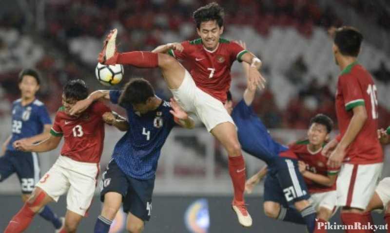 Pelatih Jepang: Timnas U-19 Kalah karena Faktor Konsentrasi