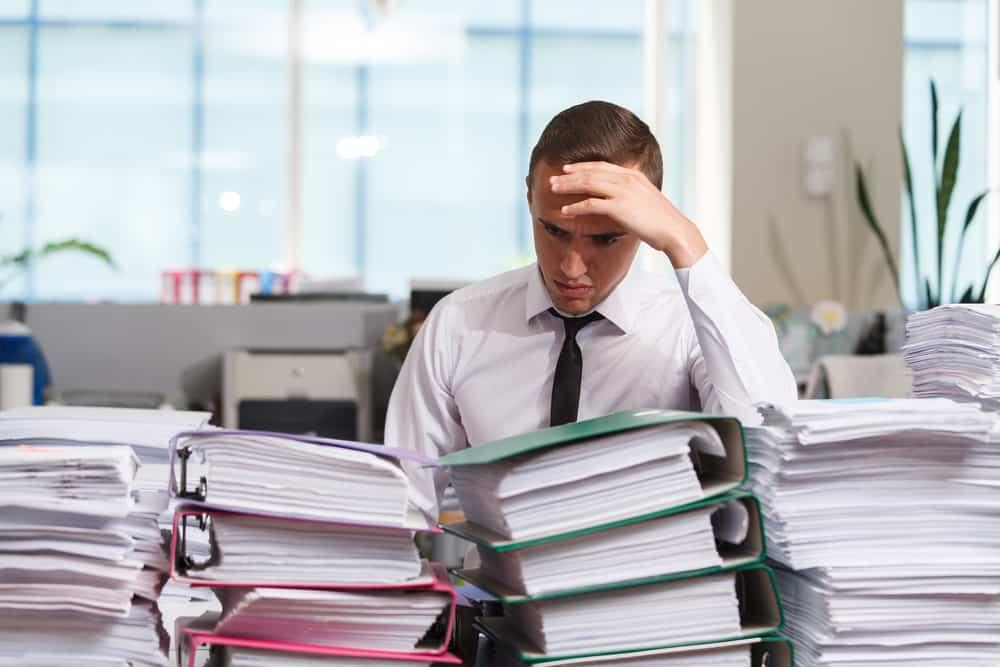 Mendeteksi Karyawan yang Depresi, dan Bagaimana Perusahaan Bisa Membantu