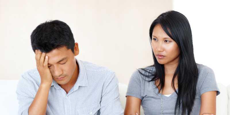 Mungkinkah Memperbaiki Hubungan Setelah Ketahuan Selingkuh?