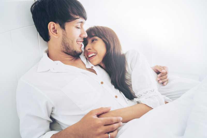 Tips Capai Orgasme Dengan Cepat untuk Anda yang Tak Punya Waktu Banyak