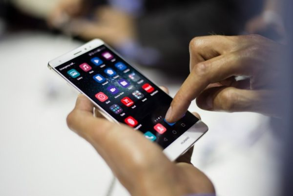 Ternyata, Kepribadian Orang Terdeteksi dari Accelerometer Smartphone