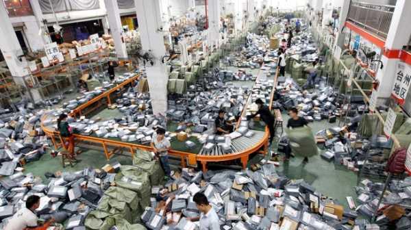 Single Day, Cara Jack Ma dan Alibaba Bikin Candu Belanja