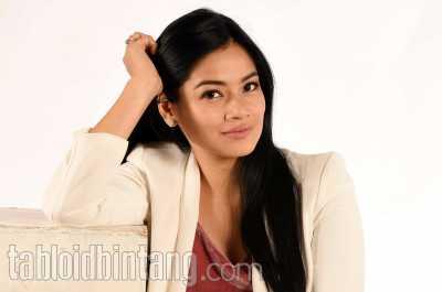 Titi Kamal: Laudya Cynthia Bella Bahagia Menikah dengan Pangeran Impian