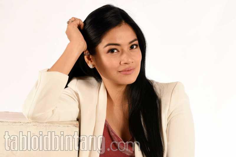 Laudya Cynthia Bella Bahagia Menikah dengan Pangeran Impian