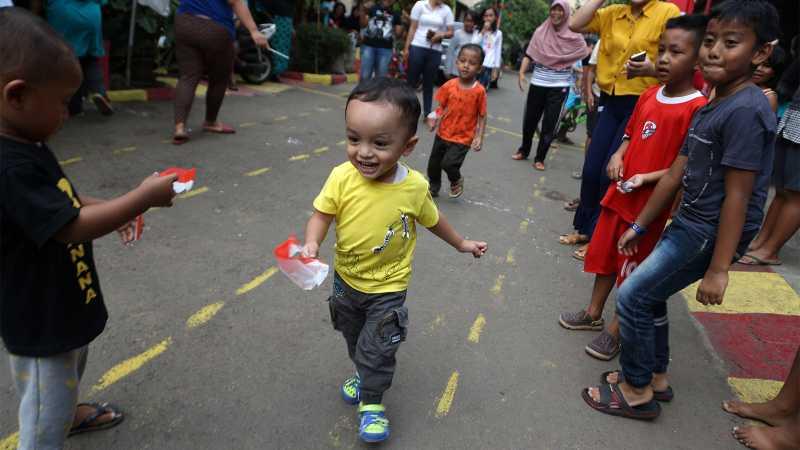 7 Lomba Khas 17-an yang Ternyata Punya Manfaat Oke untuk Anak