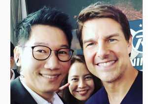 Muncul di Running Man, Sikap Tom Cruise Tuai Pujian Ji Suk Jin