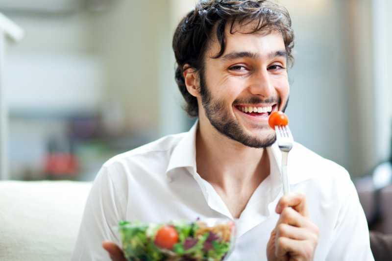 Tomat Disebut-sebut Bikin Pria Lebih Subur, Benarkah?