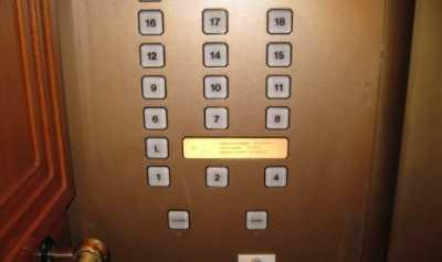 Mengapa Lantai 13 Hotel tidak Pernah Ada?