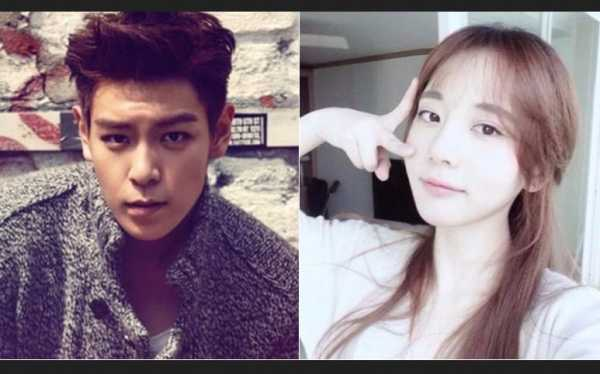 Ini Isi Percakapan T.O.P dan Han Seo Hee Di Awal Perkenalan Mereka