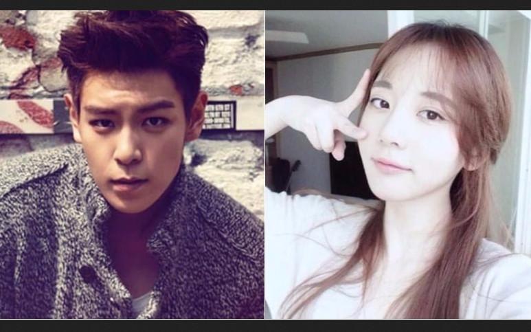 Terungkap, Ini Isi Percakapan T.O.P dan Han Seo Hee Di Awal Perkenalan Mereka