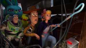 Toy Story 4: Kisah Tentang Penyintas dari Kecanduan untuk Dimiliki