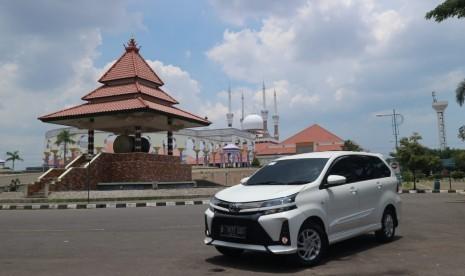 Toyota New Veloz Terbukti Kedap Suara