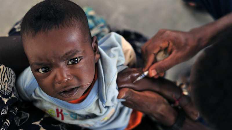 Membayangkan Dunia Tanpa Vaksin