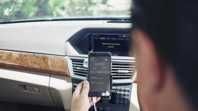 Walikota Bandung Persilakan GO-JEK, Grab, dan Uber Tetap Beroperasi di Kotanya