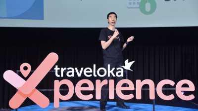 Traveloka Raih Pendanaan Rp4,6 Triliun dari Perusahaan Travel Online Expedia