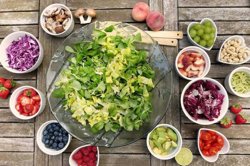 4 Tren Diet Sehat yang Wajib Anda Coba di Tahun 2019