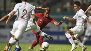Timnas Indonesia vs Singapura: Butuh Mental Panser ala Luis Milla