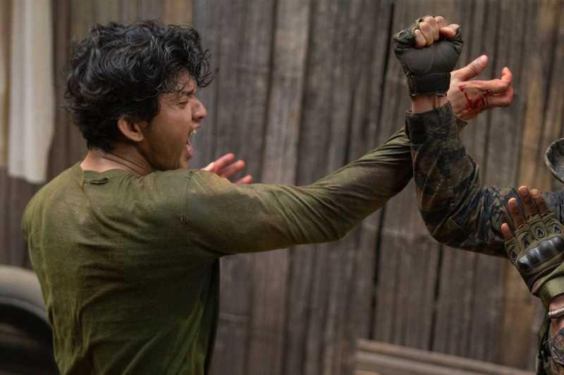 Triple Threat Film Terbaru Iko Uwais Tayang di Bioskop, Ini 5 Fakta Menariknya!