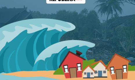 BMKG: Kasus Tsunami Selat Sunda Bisa Terjadi di Maluku