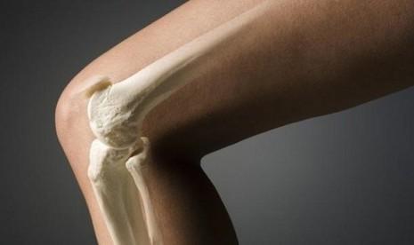 Metode Baru Perbaiki Patah Tulang