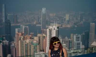 Hong Kong Bukan Sekadar Surga Belanja