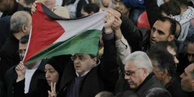 Turki Bakal Buka Kedubes untuk Palestina di Yerusalem Timur