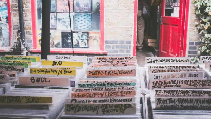 Apa yang Menyebabkan Selera Musik Kita Berbeda?