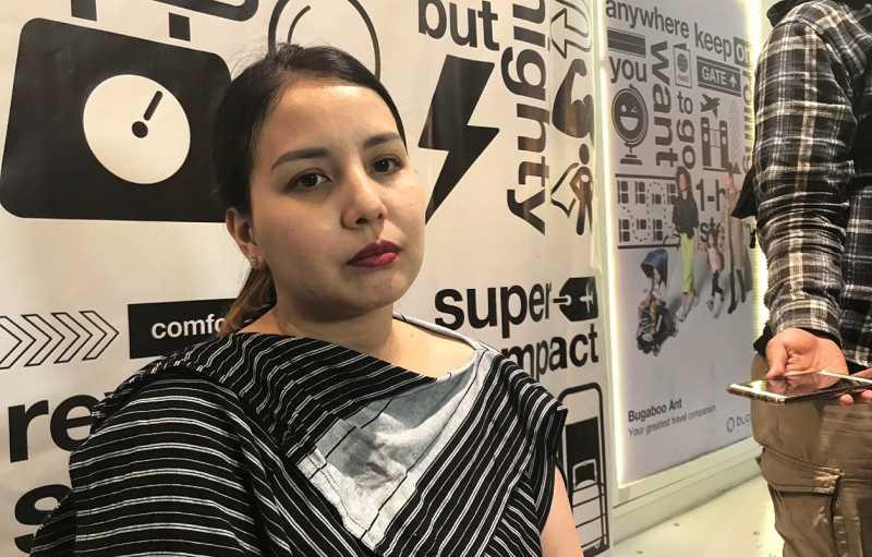 Tya Ariestya Ungkap Kondisi Sang Ibu Setelah Operasi Tumor Jinak